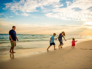 Hagan Family Portraits | Panama City Beach, Fl.
