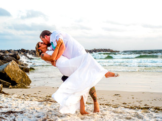 Tiffany & Jay | Wedding | PCB