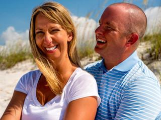 Rebecca & Lance | Engagement