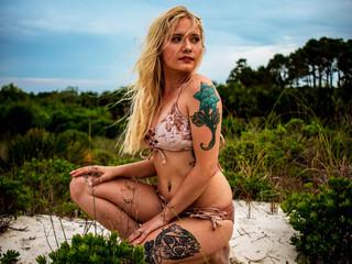 Taylor Janshen | Swimsuit Session | Panama City Beach, Fl.