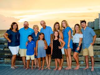 Givens Family Portraits | Panama City Beach