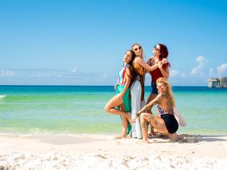 Festival Hippie Style Creative Shoot   Panama City Beach