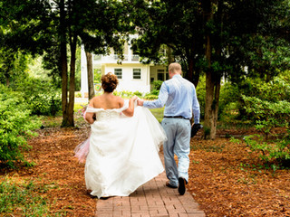 Duncan Wedding | Eden Garden's State Park | Santa Rosa Beach, Fl.