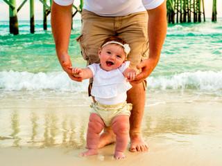 Cox Family Portraits | Panama City Beach, Fl