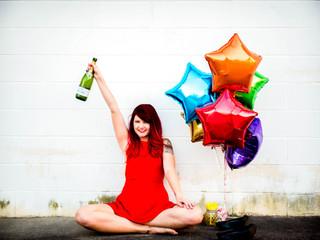 Happy 30 + 1 | Lauren & Matt | Panama City | Florida