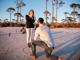 Kari | Caleb | Surprise Proposal