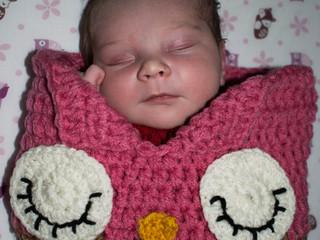 Welcoming Baby Belle