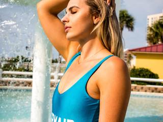 Katie Metzger | Swimsuit Modeling | Panama City Beach, Fl.