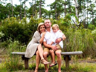 O'Connor Family Portraits
