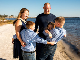 Conroy Family Portraits