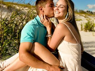 Tori & Cody