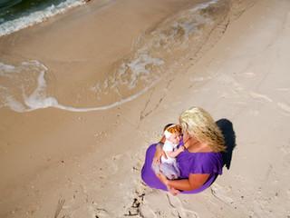 Courtney & Kyla | Mommy & Me