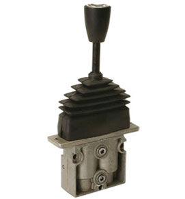 Apsco VM Single Axis valves: Kaizen Systems authorized distributor all over the world