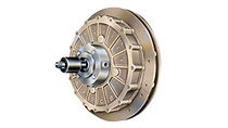 Eaton Airflex DCB combination air-actuated disc clutch and spring-applied disc brake was specifically designed for the can making industry-Kaizen Systems authorized distributor-Exporting all over the world