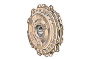Clutch / Brakes Combinations