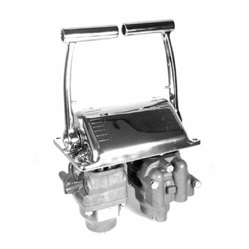 Marine Clutch and Throttle Valves HD-2-FM HD-2-FC  HC-2-FM