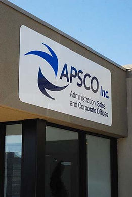 Apsco: Kaizen Systems authorized distributor all over the world