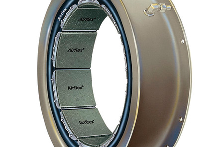 Eaton Airflex CB Constricting Clutches & Brakes Kaizen Systems autthorized distritutor. Exporting all over the world