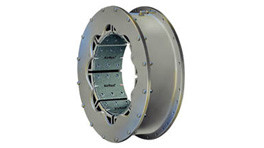 Eaton Airflex VC Clutch - BrakeKaizen Systems autthorized distritutor. Exporting all over the world