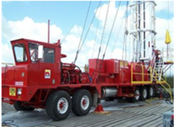 Paccard Winch Division-Kaizen Systems authorized distributor-Exporting all over the world