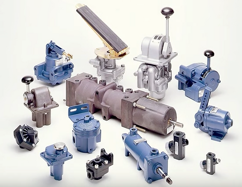 Rexroth Aventics Pneumatic Valves for Drilling Rigs and Workover Rigs - Kaizen Systems authorized distributor-Exporting all over the world