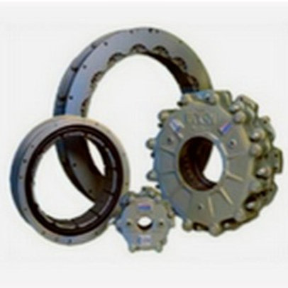 Pneumatic Clutch and Brakes