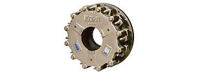 Eaton Airflex air cooled disc clutches & brakes-Kaizen Systems authorized distributor. Exporting all over the world