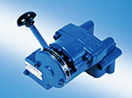 P Rotair Valves ( Shifter ) Automatic Transmission