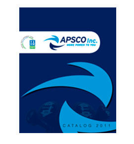 Apsco parts: Kaizen Systems authorized distributor all over the world