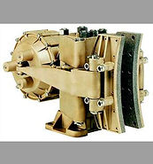 Kobelt Caliper Brakes - Eaton Airflex - Kaizen Systems authorized distributor-Exporting all over the world