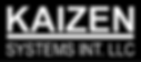 Kaizen Systems: authorized distributor parts for heavy-duty and off-highway equipment. Exporting all over the world