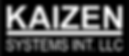 Kaizen Systems: authorized distributor parts for heavy-duty and off-highway equipment