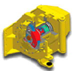 Paccard Winch Division-The Carco Model H90-Kaizen Systems authorized distributor-Exporting all over the world.