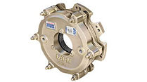 Eaton Airflex DC clutches and brakes are available in single and multiple disc designs-Kaizen Systems authorized distritutor-Exporting all over the world