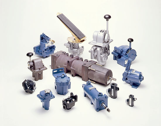 Rexroth in the Oilfield -Kaizen Systems authorized distributor-Exporting all over the world