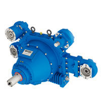 WPT Power Parts-Power Pump Drive-Kaizen Systems authorized distributor-Exporting all over the world