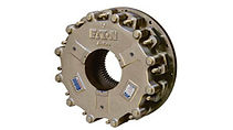 Eaton Airflex DBB disc style brakes are spring-applied and air or hydraulically released-Kaizen Systems authorized distributor-Exporting all over the world