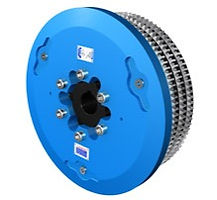 Eaton Airflex Pneumatic Disc Clutch-Kaizen Systems authorized distributor-Exporting all over the world
