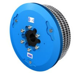 Eaton Airflex clutch and brakes-Pneumatic Disc Clutch-pct 2997003 ed-Kaizen Systems authorized distributor. Exporting all over the world