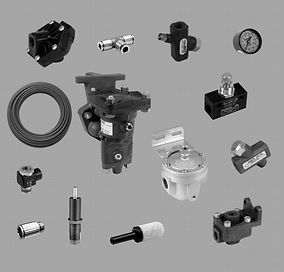 Rexroth - Accessory Valves and Devices - Fittings and Tubing - Kaizen Systems authorized distributor - Exporting all over the world