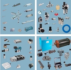 Rexroth - World-Class Pneumatics - Experience and expertise combined with world-class products - Kaizen Systems authorized distributor - Exporting all over the world