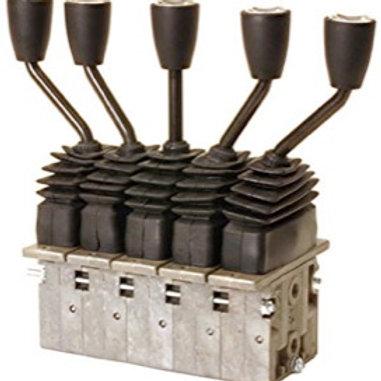 Apsco Pneumatic control valves for Hydrauic Valves