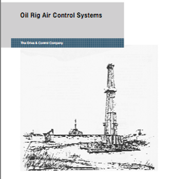 Rexroth  Oil Rig Air Control Systems  - Kaizen Systems authorized distributor - Exporting all over the world