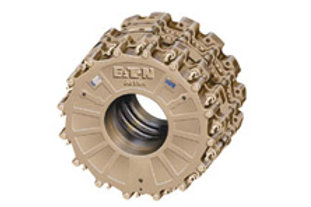 Eaton Airflex WCB Water Cooled Brake