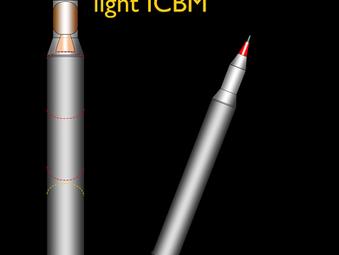 Iran's latent ICBM option: Khorramshahr-Salman