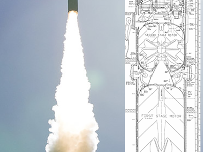 Trident II and DF-31: Comparing the data