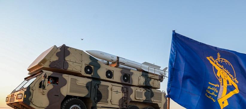 3rd Khordad: The RQ-4 downing