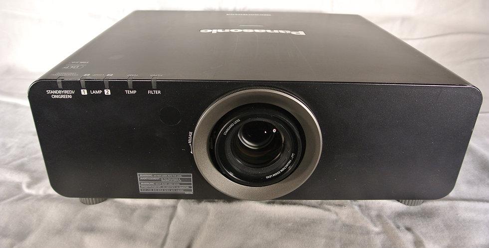 Panasonic PT-DZ 6700 projector 6000 ansilumen WUXGA FULL HD