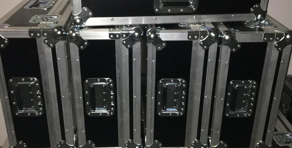 Flightcase voor Panasonic PT modellen