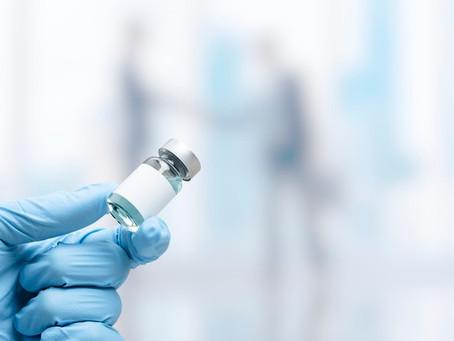 De quanta vacina Covid precisa o mundo?